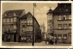 Brautgasse, Rathaus