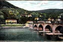Neckarpartie