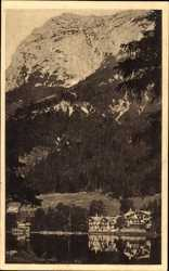 Hotel Post, Gemsbock, Hintersee