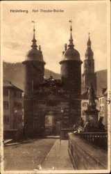 Karl Theodor Brücke