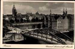 General Ludendorff Brücke