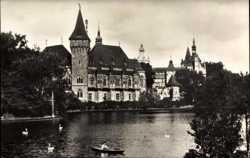 Schloss Vajdahunyad
