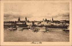 Rheinansicht