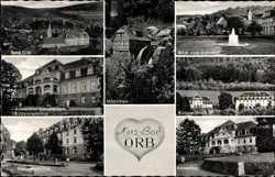 Mühlchen, Annenhof