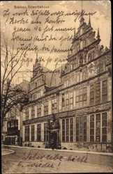 Gewerbehaus