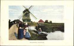 Molenzicht, Volendam