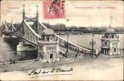 Franz Josef Brücke