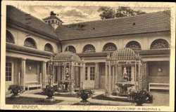 Schmuckhof im Badehaus 6