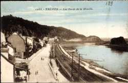 Les Bords de la Moselle