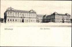 Königliche Residenz