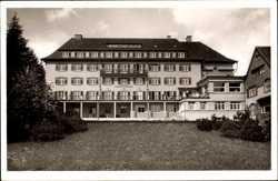 Kurhaus St. Elisabeth