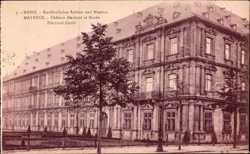 Kurfürstliches Schloss, Museum