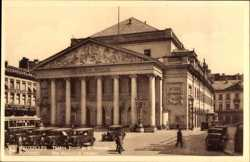Theatre Royal de la Monnaie