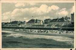 Strandanlagen