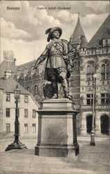 Gustav Adolf Denkmal