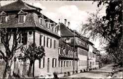 Fürst Bismarck Wohnhaus