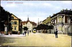 Ostbahnstrasse