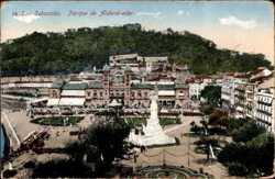 Parque de Alderdi eder
