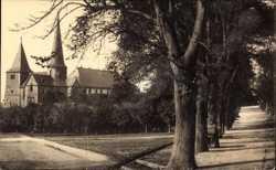 St. Michaeliskirche, Paulus Allee