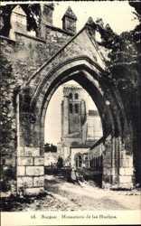 Monasterio de la Huelgas