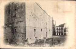 Fortaleza Castillo de Carlos V
