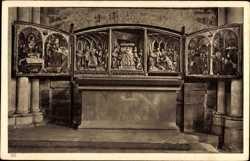 Elisabeth Altar