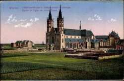 Liebfrauenkirche, Weinberge