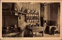 Küche der Frau Rat