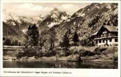 Christlesee, Trettach