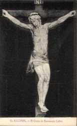 El Cristo de Benvenuto Cellini