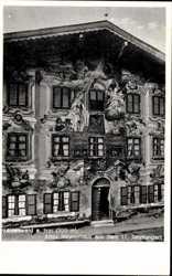 Altes Neunerhaus