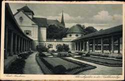 Schmuckgarten