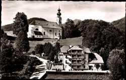 Pfarrkirche mit St. Annahaus