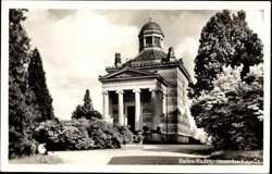 Stourdza Kapelle