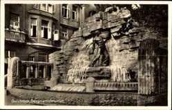 Bergmannsbrunnen