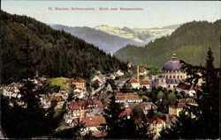 Blick vom Weissenstein