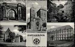 Dom, Hochschule