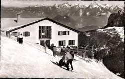 Breitenbergbahn Bergstation