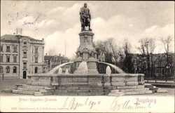 Prinz Regenten Brunnen