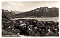 Panorama mit Blauberge und Ringberg