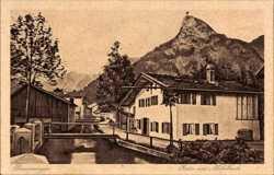 Partie am Mühlbach