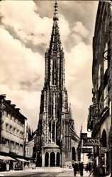 Höchste Kirche der Welt