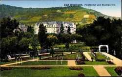 Fürstenhof und Rosengarten