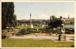 Stadhusträdgarden