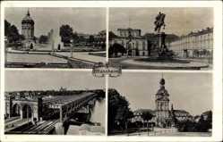 Denkmal, Wasserturm