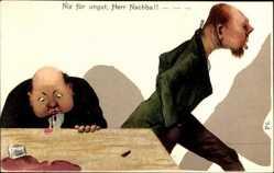 Herr Nachba