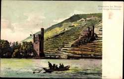 Boot, Ehrenfels