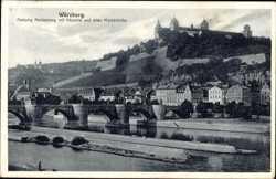 Käppele, Mainbrücke
