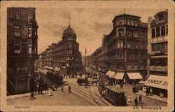 Steintorplatz