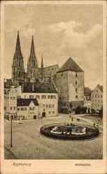 Moltkeplatz